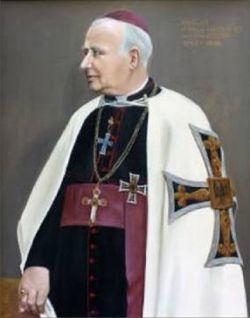 P. Paul Alois Heider OT, velmistr Německého řádu